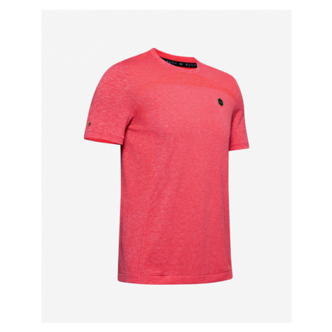 Under Armour RUSH™ T-Shirt Rot