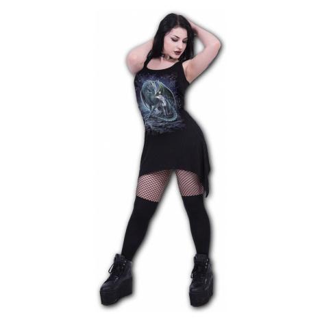 Damen Kleid SPIRAL - PROTECTOR OF MAGIC - F051F105 XL