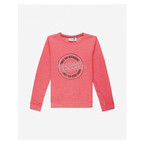 O'Neill Sweatshirt Kinder Rosa