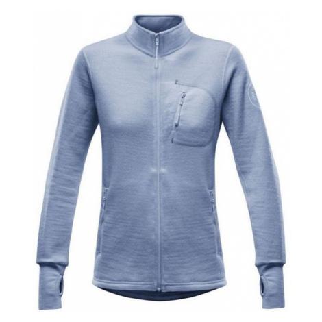 Damen Sweatshirt Devold Thermo Jacket GO 278 470 A 238A