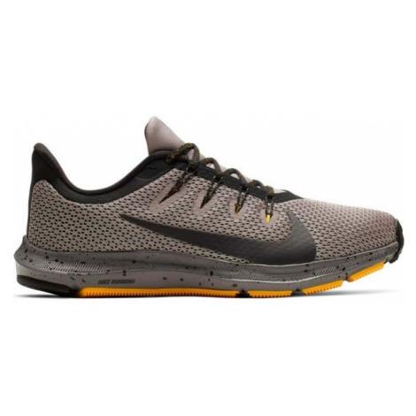 Nike QUEST 2 SE W grau - Damen Laufschuhe