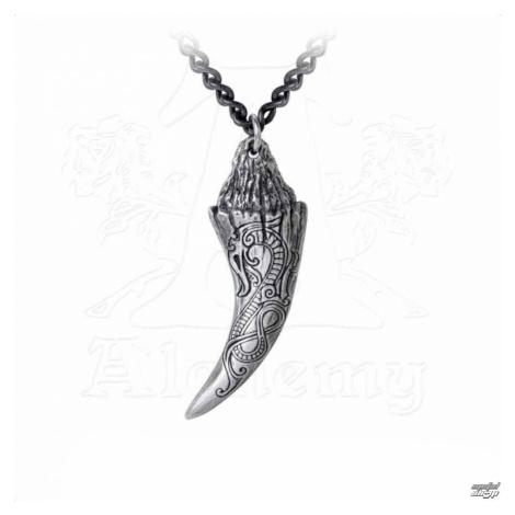 Anhänger mit Halskette ALCHEMY GOTHIC - Froda's Dragon Tooth - P835