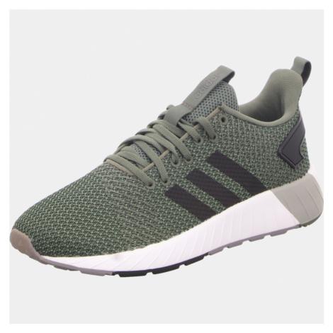 Unisex Adidas Sneaker grün Quester BYD