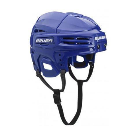 Bauer IMS 5.0 blau - Eishockey Helm