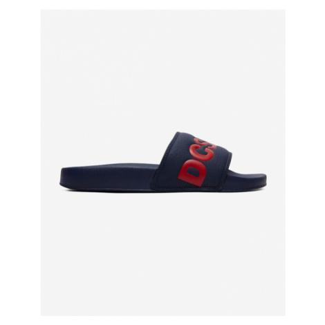 DC Pantoffeln Blau