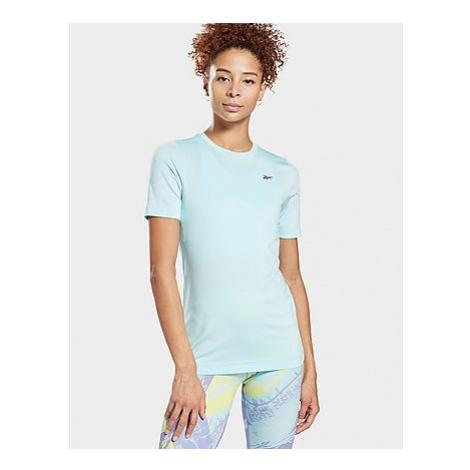 Reebok workout ready supremium t-shirt - Digital Glow - Damen, Digital Glow