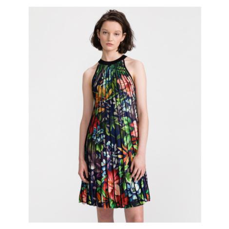 Desigual Brasil Kleid mehrfarben