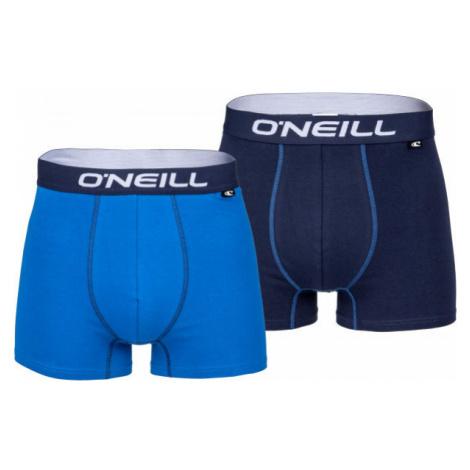 O'Neill BOXER PLAIN 2PACK - Herren Unterhosen im Boxerstil