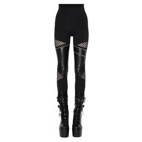 Leggings KILLSTAR - Neo Noir - KSRA002018 XXL