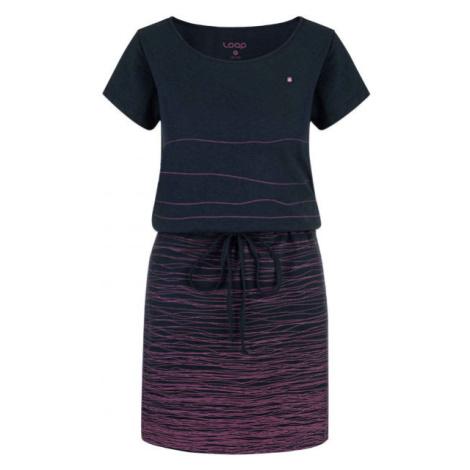 Loap BLIER - Kleid