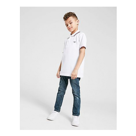 Fred Perry Twin Tipped Poloshirt Kleinkinder - Kinder