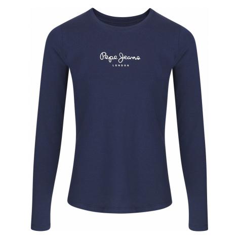 Pepe Jeans London Damen Langarm-Shirt New Virginia