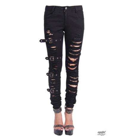 Hose Ladies Devil Fashion - Gothic Chaos - DVPT009 3XL