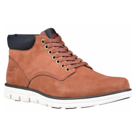 Timberland BRADSTREET CHUKKA LEATHER - Herren Sneaker
