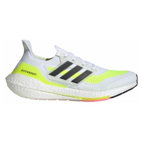 Ultraboost 21 Neutralschuh Adidas