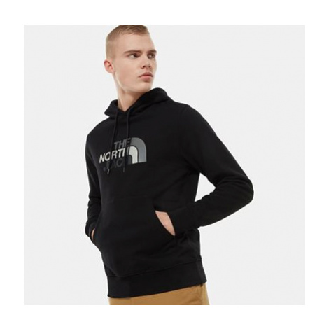 The North Face Drew Peak Kapuzenpullover Für Herren Tnf Black/tnf Black