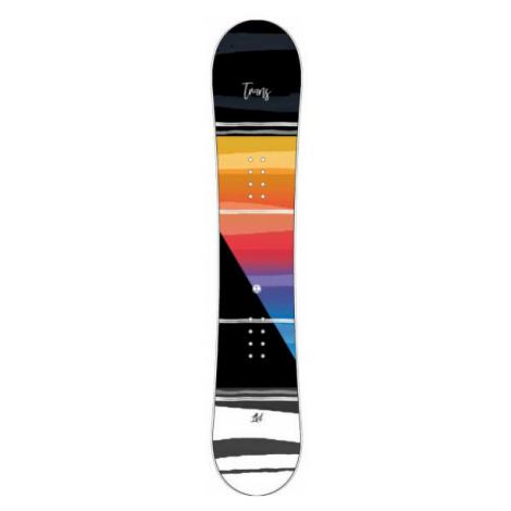 TRANS LTD FLATROCKER - Herren Snowboard