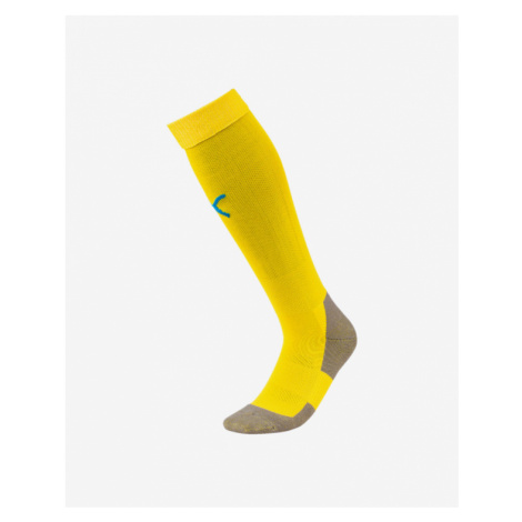 Puma Socken Gelb