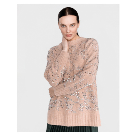 French Connection Rosemary Pullover Beige