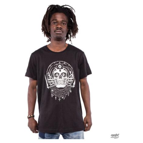 Street T-Shirt Männer - Death Catcher - IRON FIST - IFM003988 L