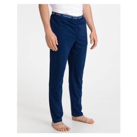 Calvin Klein Sleeping pants Blau