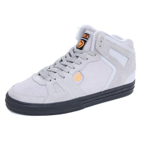 High Top Sneakers Männer - 99 Vulc - CIRCA - ASH-AUTUMN GLORY 44