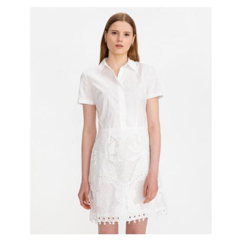 Guess Rita Kleid Weiß