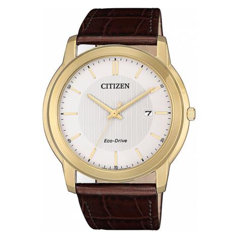 Citizen Herrenuhr AW1212-10A