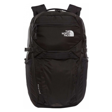 The North Face Router TNF Black
