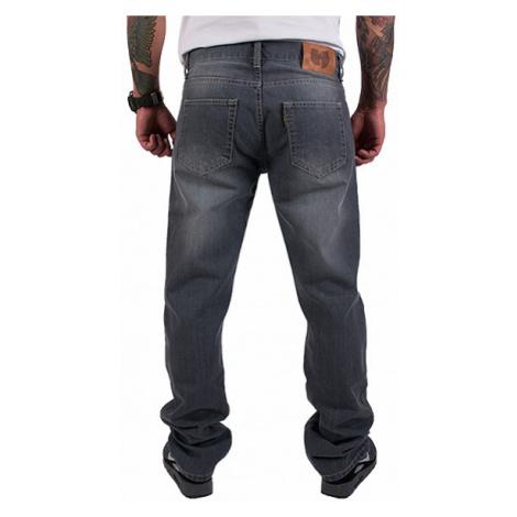 Wu-Wear Simple Denim Raw Grey