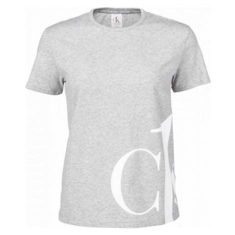 Calvin Klein S/S CREW NECK - Damenshirt