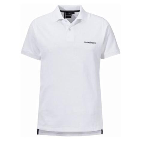 T-Shirt D1913 WIL LIAM 500337-027 white