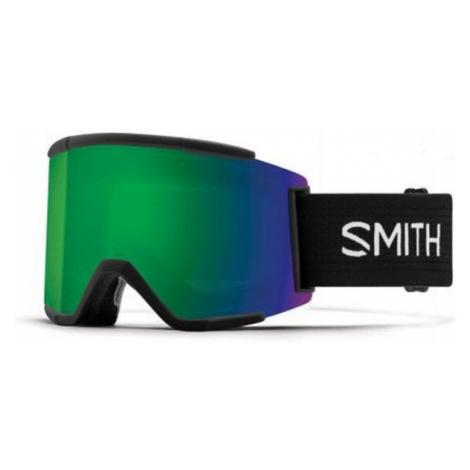 Smith SQUAD +1 grün - Unisex Skibrille