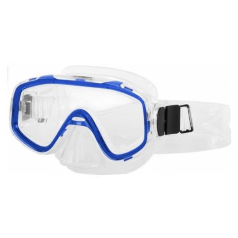 Miton NEPTUNE JR blau - Tauchmaske für Kinder