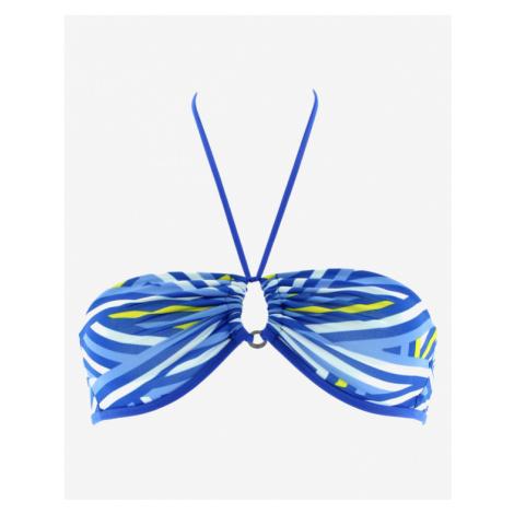 Diesel Bikini-Oberteil Blau