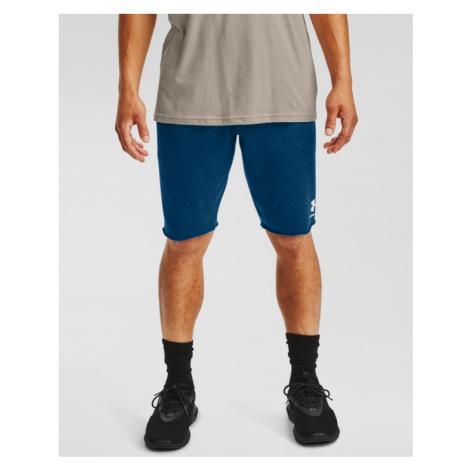 Blaue trainingskurzhosen für herren