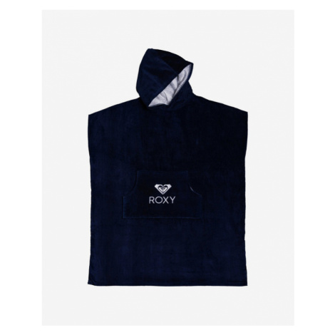 Roxy Stay Magical Solid Badetuch Blau