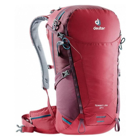 Rucksack Deuter Speed Lite 24 cranberry-maron