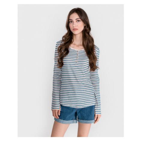 Scotch & Soda T-Shirt Blau Rosa