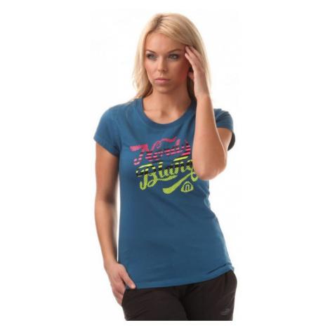 Damen T-Shirt Nordblanc NBSLT6220_POM