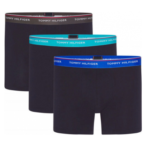 Tommy Hilfiger 3P WB BOXER BRIEF - Boxershorts