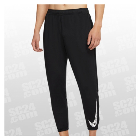 Nike Essential Wild Run Knit Pant schwarz Größe XXL