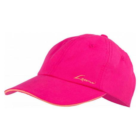 Lewro ELONZO rosa - Kinder Cap