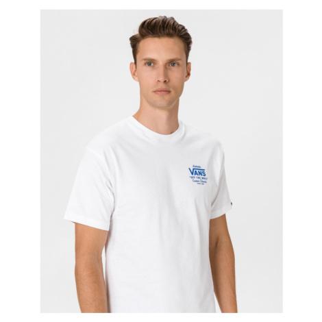 Vans Holder St T-Shirt Weiß