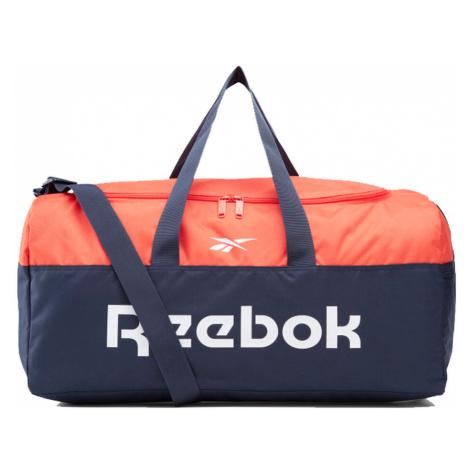 ActiveCoreGripMediumLLSporttasche-Dunkelblau.Orange Reebok