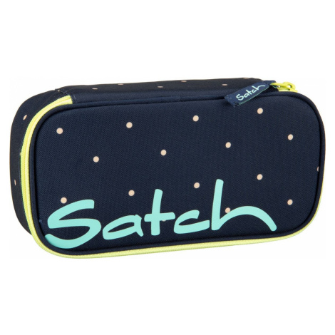 Satch Federmappe satch Schlamperbox Pretty Confetti (1.3 Liter)