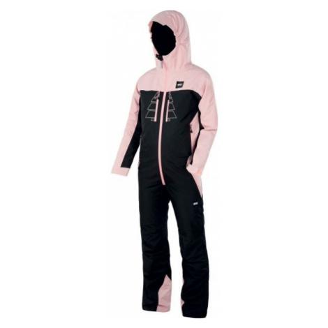 Schwarze sportjacken und jumpsuits für mädchen