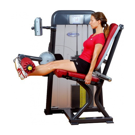 Ergo-Fit Leg extension 4000, 4000 MED