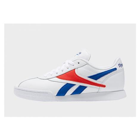Reebok nl paris shoes - White / Collegiate Royal / Instinct Red - Damen, White / Collegiate Roya