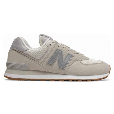 New Balance ML574SPS beige - Herren Sneaker